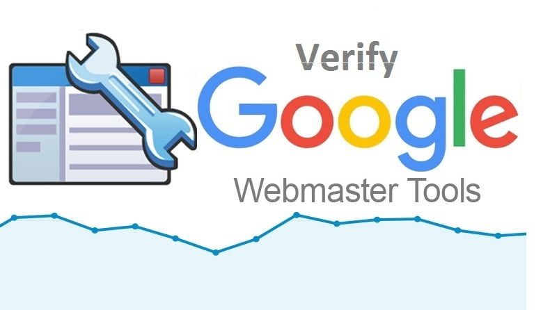 How To Verify Google Webmaster Tools