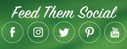 social them feeds