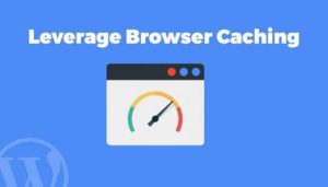 Overcome Leverage Browser Caching In WordPress