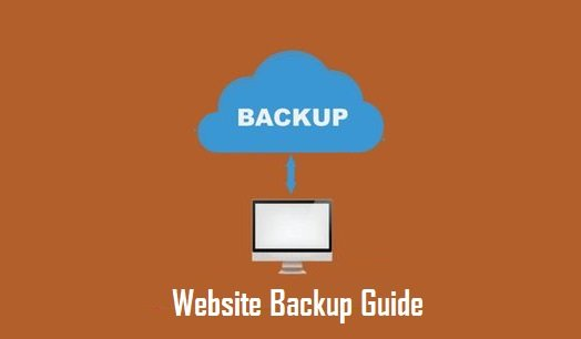 Backup WordPress Website Via cPanel